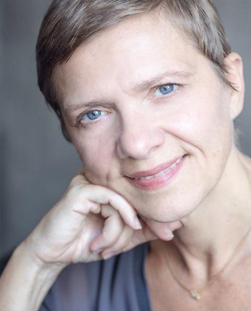 Hélène Mancheron