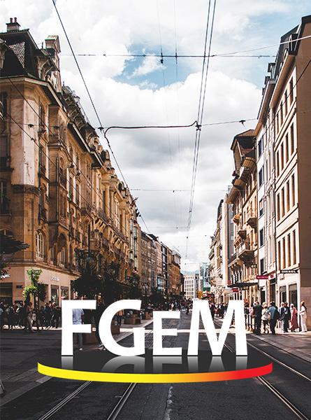 FGeM - Fédération Genevoise de MédiationS