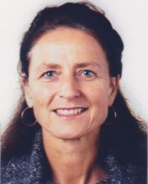 Anne Ryniker