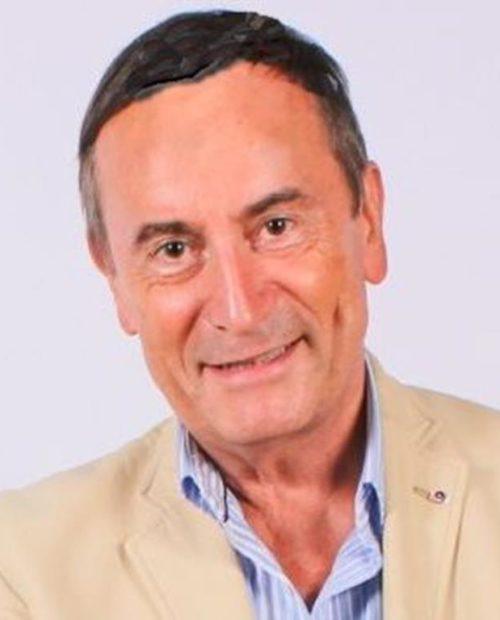 Georges Gherardi - médiateur